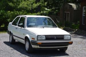 1987 Volkswagen Jetta Photo
