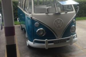 1975 Volkswagen Bus/Vanagon Photo