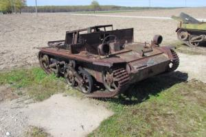 Ford Universal (BREN GUN) Carrier Photo