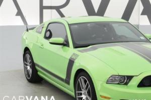 2013 Ford Mustang Mustang Boss 302