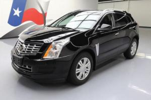 2014 Cadillac SRX LUX PANO ROOF NAV HTD LEATHER