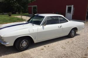 1966 Chevrolet Corvair TWO DOOR