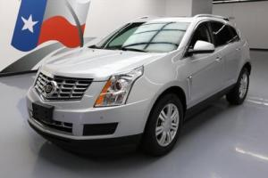2014 Cadillac SRX LUXURY PANO ROOF HTD LEATHER NAV