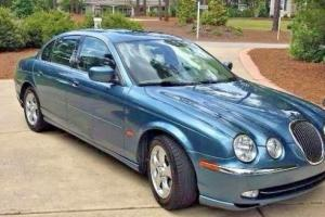 2000 Jaguar S-Type 4 S for Sale