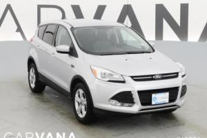 2015 Ford Escape Escape SE