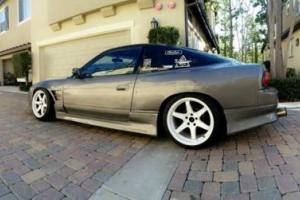 1990 Nissan 240SX Photo