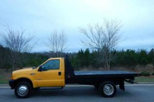 2003 Ford F-450 --