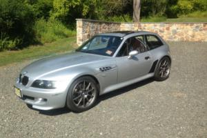 2001 BMW M Roadster & Coupe for Sale