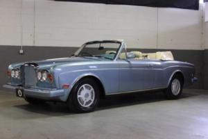 1991 Bentley Other