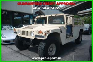 1991 Hummer Other