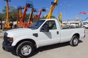 2008 Ford F-250 WORK HORSE