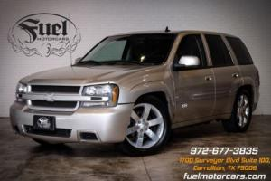 2007 Chevrolet Blazer SS W/ MANY UPGRADES