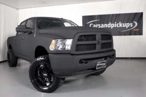 2013 Dodge Other Pickups Tradesman