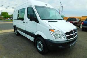 2007 Dodge Sprinter HIGHTOP