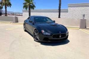 2014 Maserati Ghibli for Sale