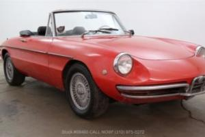 1969 Alfa Romeo Other Photo