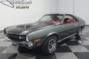 1970 AMC AMX Go Package Photo