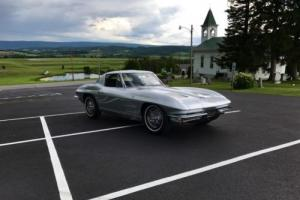 1963 Chevrolet Corvette 1963 SplitWindow Corvette *#sMatchin300hp*Auto*