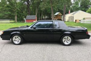 1987 Buick Grand National T Photo