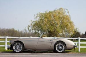 1957 Austin Healey Other Photo