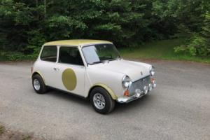1977 Mini Classic Mini Photo