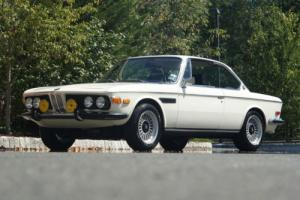 1972 BMW 3.0 CSI Photo