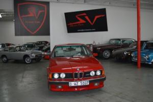 1988 BMW M6 Unbelievably preserved, do not miss on it! Photo