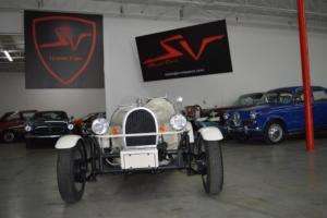 1963 Volkswagen Bugatti Fantastic replica, must have!