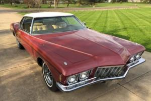 1972 Buick Riviera GS Photo