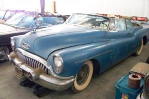 1953 Buick Skylark Photo