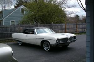 1968 Buick Electra Photo