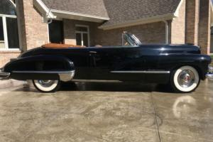 1947 Cadillac Other Photo