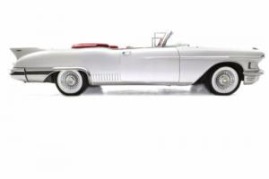 1958 Cadillac Eldorado Photo