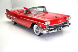 1958 Cadillac Other Photo