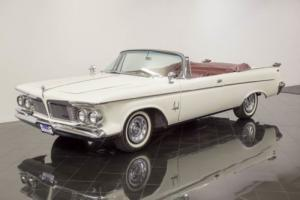 1962 Chrysler Imperial Photo
