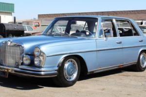1969 Mercedes-Benz 300-Series 300 SEL, 6.3,M-100