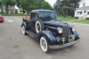 1938 Dodge Other Pickups Photo
