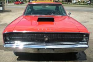 1966 Dodge Charger Photo