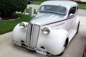 1937 Dodge Touring sedan Touring sedan Photo