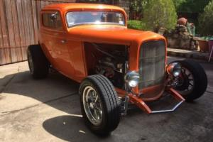 1932 Ford Other custom Photo