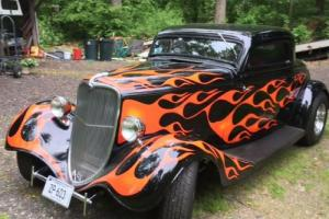 1934 Ford Other