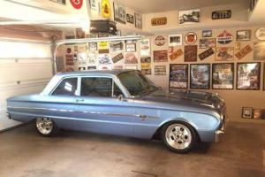 1963 Ford Falcon 2-Door Sedan Photo