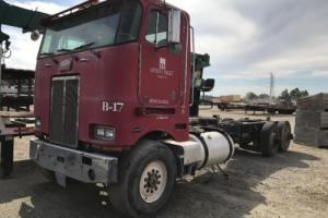 1981 Freightliner Photo