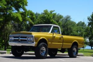 1972 GMC 2500 Super Custom 2500 Super Custom Photo