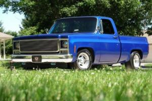 1980 GMC Sierra 1500 Photo