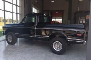 1971 GMC k1500 Super Custom Super Custom Photo