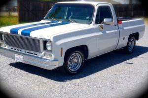1973 GMC Sierra 1500 Photo