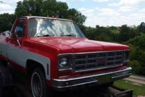 1978 GMC Sierra 1500 Grande Photo