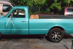 1970 GMC c1500 longbed Photo