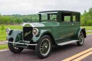 1925 Pierce-Arrow Model 80 5-passenger